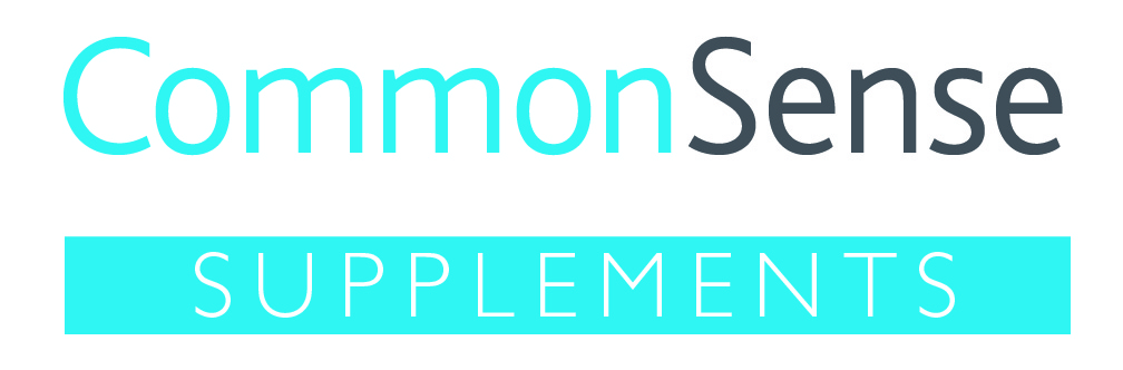 Common Sense Supplements