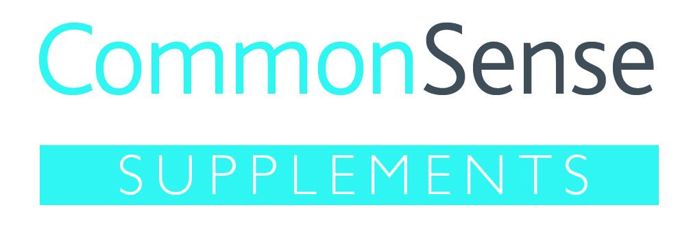 Common Sense Supplements
