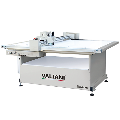 "Valiani Maximus® V 250 CMC (99"" x 49"") 110V - ""Custom Package"""