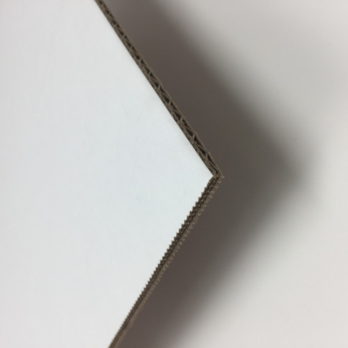 notFoam Corrugated Board