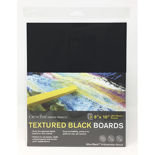 8 Art & Mounting Board