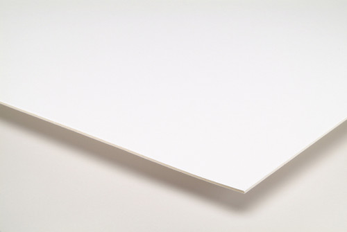 110 Professional Grade Illustration Board with 100% Rag Surface