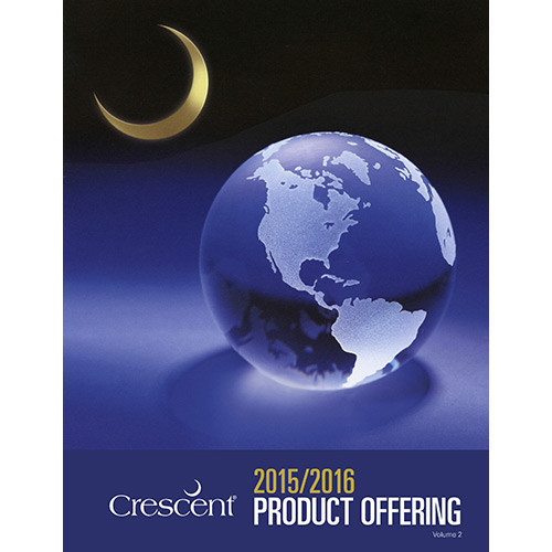 Complete Product Catalog - Crescent