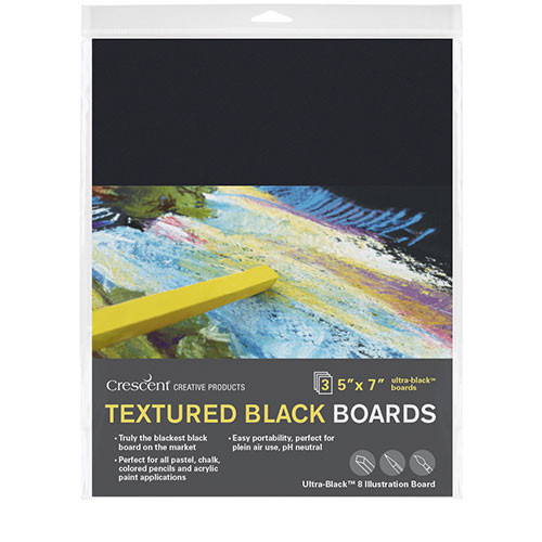 8 ART & MOUNTING BOARD 3-Packs