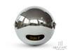"6"" Chrome Universal Metal Classic Headlight - Emarked"