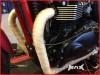 Titanium Fiberglass Exhaust Heat Wrap - 5 Metre Roll