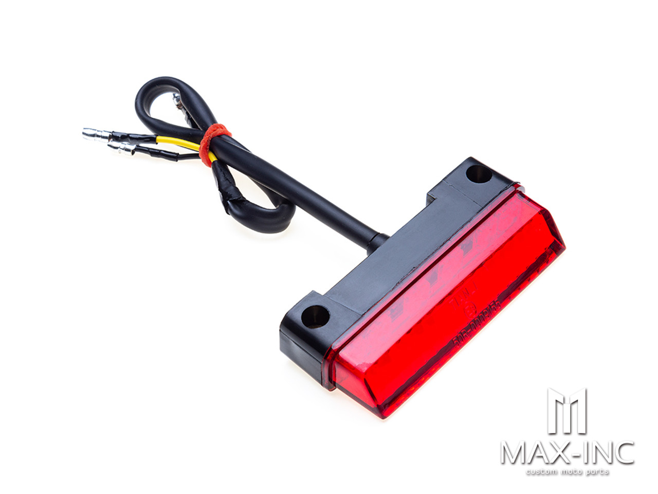 CRF Fender Mount LED Stop / Tail Light - Emarked