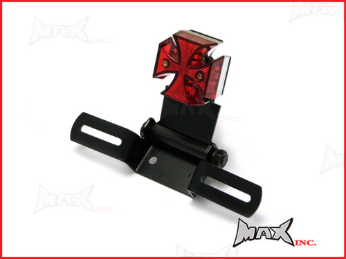 Maltese Cross Classic LED Stop / Tail Light