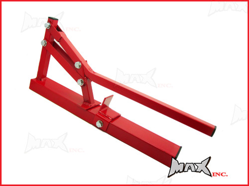 Motorcycle Tire Changer / Bead Breaker