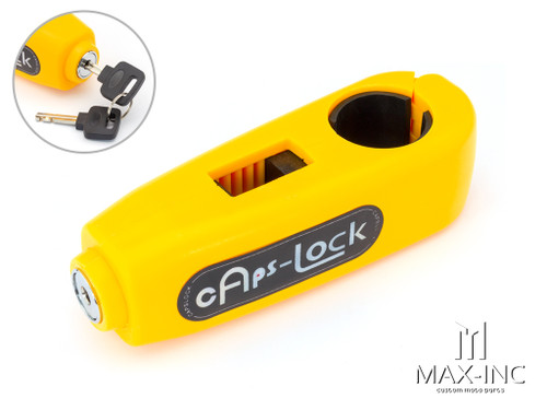 Universal Motorcycle Front Brake Grip Lock