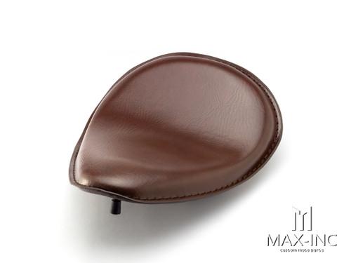 Brown Universal Custom Old Skool Single Saddle Seat