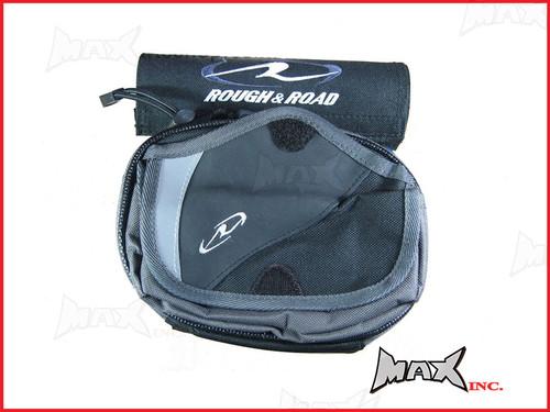 Quality Universal Motorcycle Handlebar Mount Bag