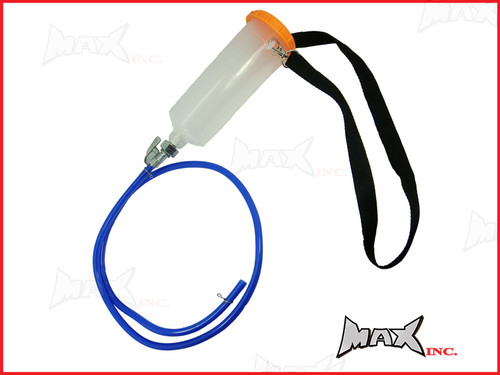 Motorcycle Auxiliary Fuel Tank Workshop Tool