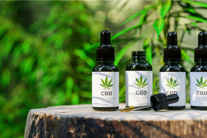 Hemp Hard to Process? CBD Products are Still Easy to Buy!