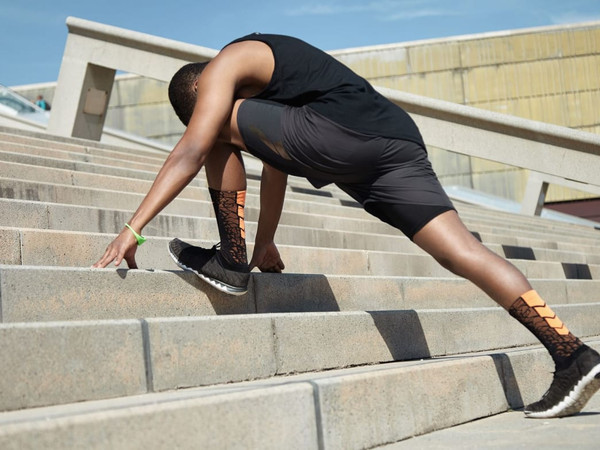 Speed Up Your Recovery With These Stretches For Runners