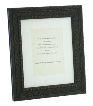 """BARO10 Black 10x8/7x5 s/mount (MC) 