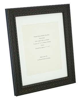 """BARO10 Black 14x11/10x8 s/mount (MC) 