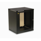 Shallow Depth Wall Mount Cabinet