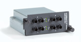 LE2700 Series Hardened Managed Modular Switches
