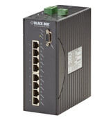 8-Port Industrial Switches
