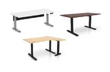 Sit & Stand Adjustable Desks