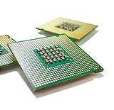 HPE Processors