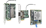 HPE Smart Array Controllers