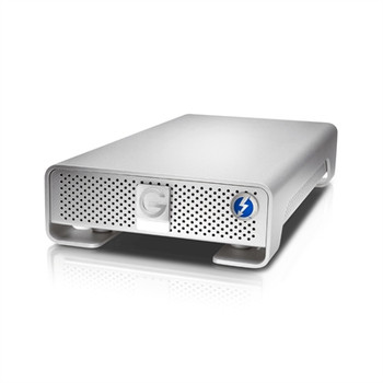 WD Content Solutions Business GDRIVE 10TB w Thunderbolt