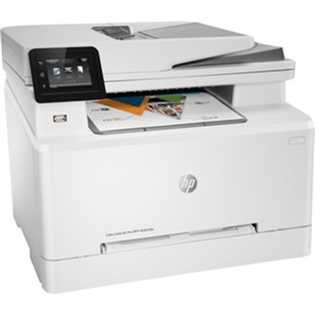 HP LaserJet Pro M283 M283fdw Wireless Laser Multifunction Printer - Color