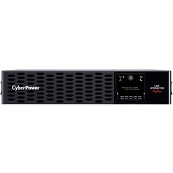 CyberPower UPS Systems PR3000RTXL2UN New Smart App Sinewave - Capacity: 3000 VA / 3000 W