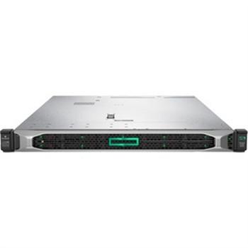 HPE ProLiant DL360 G10 1U Rack Server - 1 x Xeon Silver 4208 - 16 GB RAM HDD SSD - Serial ATA/600, 12Gb/s SAS Controller