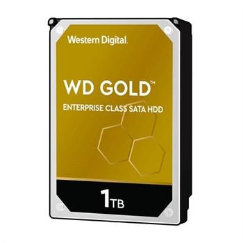 "WD Gold WD1005FBYZ 1 TB Hard Drive - 3.5"" Internal - SATA (SATA/600)"