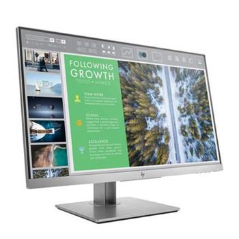 "HP Business E243 23.8"" Full HD LED LCD Monitor - 16:9"
