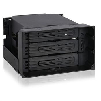 """Icy Dock FlexiDock 3.5"""" SATA SAS HD"""