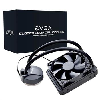 EVGA CLC 120 CL11 CPU Water Cooler