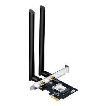 TP-Link Archer T5E IEEE 802.11ac Bluetooth 4.2 - Wi-Fi/Bluetooth Combo Adapter for Desktop Computer