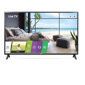 "LG LT340C 32LT340CBUB 32"" LED-LCD TV - Black"