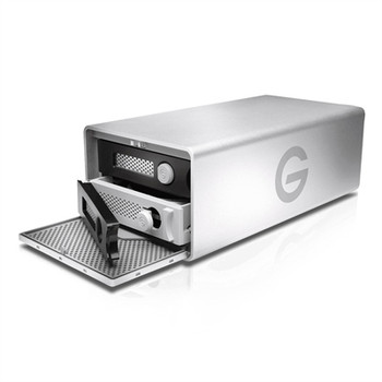 WD Content Solutions Business GRAID Removable Thndrblt 20TB