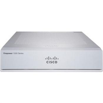 Cisco Firepower 1120 Network Security/Firewall Appliance