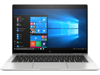 """HP EliteBook x360 1030 G3 13.3"""" Touchscreen 2 in 1 Notebook - Core i7 i7-8650U - 8 GB RAM - 256 GB SSD"""