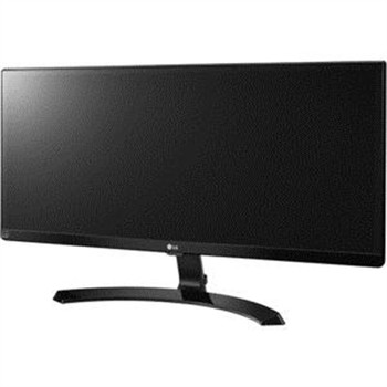 "LG 32MU59-B 31.5"" 4K UHD LED LCD Monitor - Matte Black, Hairline Textured Black"