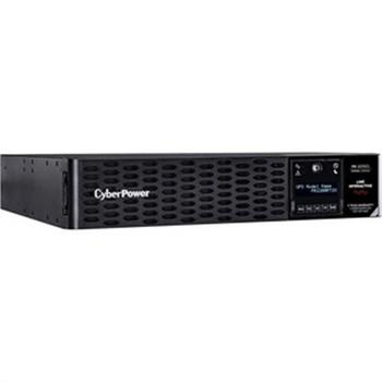 CyberPower Smart App Sinewave 2200VA Tower/Rack Convertible UPS