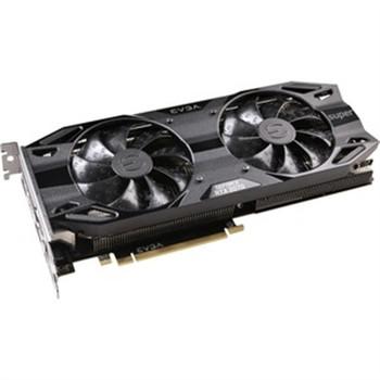EVGA GeForce RTX 2070 SUPER Graphic Card - 8 GB GDDR6 - 08GP43071KR