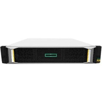 HPE Drive Enclosure - Mini-SAS Host Interface - 2U Rack-mountable