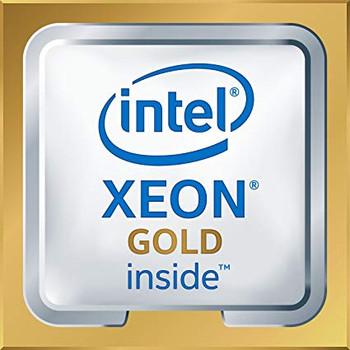HPE Intel Xeon Gold 6136 Dodeca-core (12 Core) 3 GHz Processor Upgrade