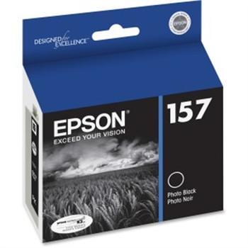 Epson UltraChrome K3 T157120 Original Ink Cartridge