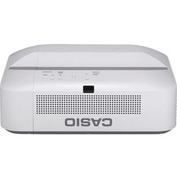 Casio XJ-UT352W Ultra Short Throw DLP Projector - 16:10 - White