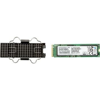 HP Z Turbo Drive 256 GB Solid State Drive - Internal