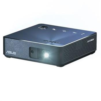Asus ZenBeam S2 3D Ready Short Throw DLP Projector - 16:9 - Blue, Black