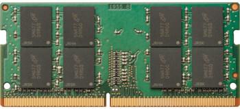 HP 16GB DDR4 SDRAM Memory Module - 16 GB (1 x 16 GB) - DDR4-2666/PC4-21300 DDR4 SDRAM